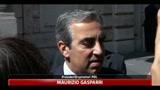 Governo, Gasparri: sintonia e voglia di andare avanti
