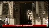 PDL, terminato vertice tra Berlusconi e capigruppo