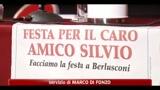 Ferrara riunisce gli amici non servili di Berlusconi