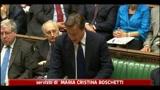 Siria, consiglio di sicurezza Onu discute stasera risoluzione