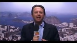 09/06/2011 - Battisti libero, uscito dal carcere di Brasilia