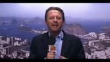 Battisti libero, uscito dal carcere di Brasilia