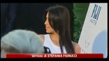 09/06/2011 - Khloe e Lamar, la Piccola di casa Kardashian su E!