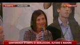 Referendum 2011, Berlusconi: Non andrò a votare