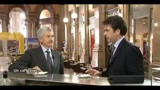Un caff con...Massimo d' Alema
