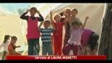 10/06/2011 - Fuga dalla Siria, 2800 profughi nella vicina Turchia