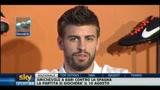 Copa America: Piqué su Messi e l'Argentina