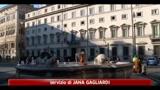 Berlusconi, primo passo riforma fisco entro l'estate