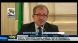 10/06/2011 - Calcio scommesse, Maroni crea una task force
