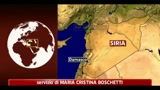 10/06/2011 - Siria, da est ed ovest il paese in marcia contro Assad