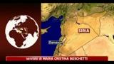 Siria, da est ed ovest il paese in marcia contro Assad