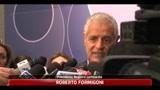 Referendum, Formigoni: non andrò a votare