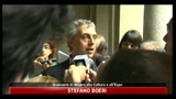 10/06/2011 - Giunta Milano, le parole di Boeri