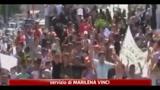 10/06/2011 - Siria, 28 morti in un nuovo venerdì di proteste contro il regime
