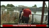 12/06/2011 - Picchiata e gettata in un canale, bimba morta nel casertano