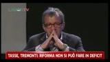 12/06/2011 - Tasse, Tremonti: riforma non si può fare in deficit