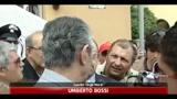 Fisco, Bossi: Tremonti ha ragione ma bisogna trovare i soldi