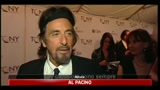 13/06/2011 - NY, Pacino fidanzato con attrice, tra i due 40 anni di differenza