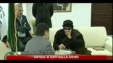 13/06/2011 - Libia, il regime respinge ogni negoziato e proposta di esilio