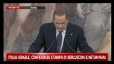 Berlusconi: dovremmo dire addio al nucleare