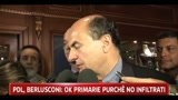 Bersani (3 giugno 2011-12 giugno 2011)