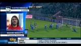 13/06/2011 - Copa America, parla Margiotta