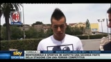 14/06/2011 - Padova, il sogno di El Shaarawy