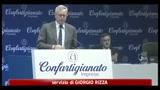 Fisco, Tremonti: riforma a 5 imposte e 3 aliquote Irpef