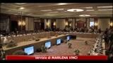 Libia, Maroni: basta con le bombe, si passi a negoziato