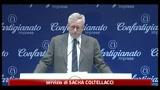 Fisco, Tremonti: 3 aliquote e 5 imposte per battere evasione