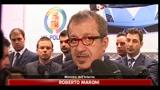 Fisco, Maroni: riforma va fatta e serve coraggio
