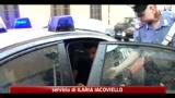 15/06/2011 - Roma. tre omicidi in meno di 24 ore