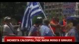 15/06/2011 - Atene in Piazza contro il piano di Austerity