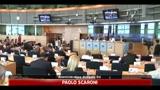 Energia, Scaroni: crisi libica non preoccupa per approvvigionamenti