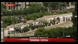 Grecia, Papandreou cerca fiducia dopo rimpasto di governo