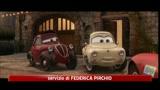 Cinema, Cars 2 nelle sale dal 22 giugno