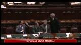 Maroni: basta fondi per bombardamenti in Libia