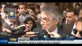 17/06/2011 - Inter, Moratti su panchina ed Eto'o