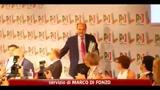 Il PD invita la Lega a rompere l'alleanza con Berlusconi
