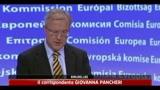 17/06/2011 - Crisi Grecia, commissario UE Rehn: non c'è piano b