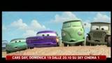 Cars Day, domenica 19 dalle 21.10 su Sky Cinema 1