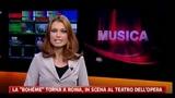 La Bohéme torna a Roma, in scena al teatro dell' Opera