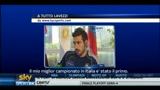 17/06/2011 - A tutto Lavezzi