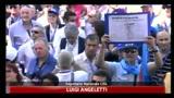 Fisco, Angeletti: governo faccia riforma o se ne vada