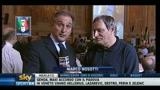 18/06/2011 - Premio Bearzot a Prandelli, parla don Ciotti