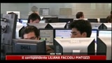 18/06/2011 - Crisi, Moody's mette sotto revisione rating AA2 dell' Italia