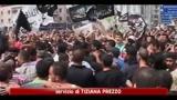 Siria, oltre 10mila profughi al confine con Turchia