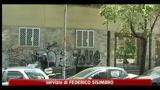 18/06/2011 - Anziana uccisa a Roma, fermato il fidanzato della nipote