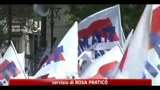 19/06/2011 - Grecia, oggi Eurogruppo decide su quinta tranche aiuti