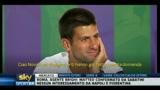 19/06/2011 - Wozniacki, un'intervista speciale per Djokovic